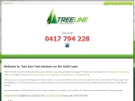 View More Information on Treeline Tree Services