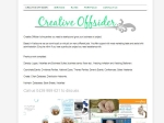 View More Information on Creative Offsider