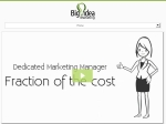 View More Information on Big Idea Marketing