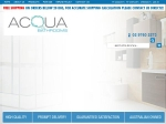 View More Information on Acqua Bathrooms