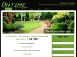 View More Information on Ontime Lawn Care And Maintenance