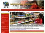 View More Information on International Groceries