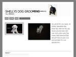 View More Information on Shellys Dog Grooming
