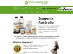 View More Information on Body Cleanse Diet Australia