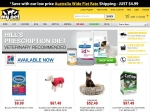 View More Information on My Pet Warehouse, Coburg