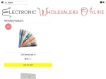 View More Information on Electronic Wholesalers