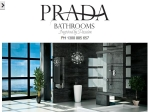 View More Information on Prada Bathrooms Pty Ltd