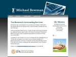View More Information on Michael Bowman Accounting Pty Ltd