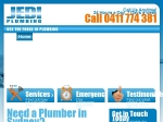 View More Information on Jedi Plumbing