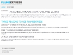 View More Information on PlumbExpress