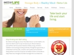 View More Information on Better Life PT Studio