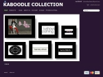 View More Information on Kaboodle Collection
