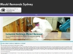 View More Information on Mould Removals Sydney