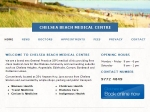 View More Information on Chelsea Beach Medical Centre