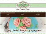 View More Information on Cats Creative Cakes