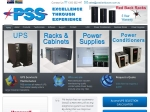 View More Information on PSS Distributors