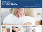 View More Information on Centre Road Physiotherapy