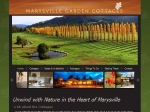 View More Information on Marysville Garden Cottages