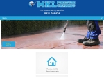 View More Information on MKL Pressure Cleaning