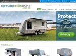 View More Information on Caravan Covers Online