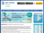 View More Information on GMT Money Transfer & Exchange