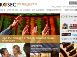 View More Information on KOSEC