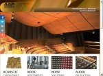 View More Information on Acoustics & Audio Production