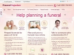 View More Information on Funeral Organiser