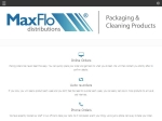 View More Information on Maxflo Distributions