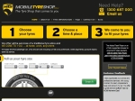View More Information on Mobile Tyre Shop