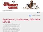 View More Information on Sorell Veterinary Centre