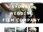 View More Information on Sydney Wedding Film Company