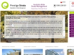 View More Information on Prestige Strata