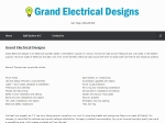 View More Information on Grand Electrical Designs