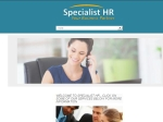 View More Information on Specialist HR