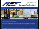 View More Information on Mezzanine Floor Specialists