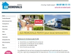 View More Information on Ezi Removals Perth
