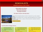 View More Information on Brisbane Removals And Storage