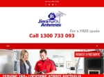 View More Information on Jim's Antennas, Dromana