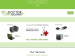 View More Information on Doctor Data Recovery