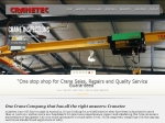 View More Information on Cranetec