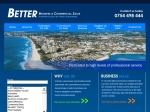 View More Information on Better Sunshine Coast
