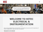 View More Information on Hitec Electrical & Instrumentation