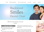View More Information on Blackwood Smiles Dental Clinic
