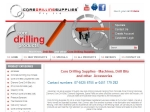View More Information on Core Drilling Supplies, Qld
