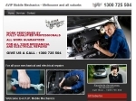 View More Information on AVIP Mobile Mechanics