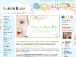 View More Information on Aussie Bubs