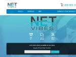 View More Information on Netvibes Pty Ltd