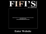 View More Information on Fifis Model Academy