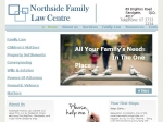 View More Information on Northside Family Law Centre